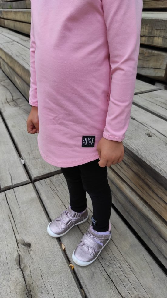 tričko long