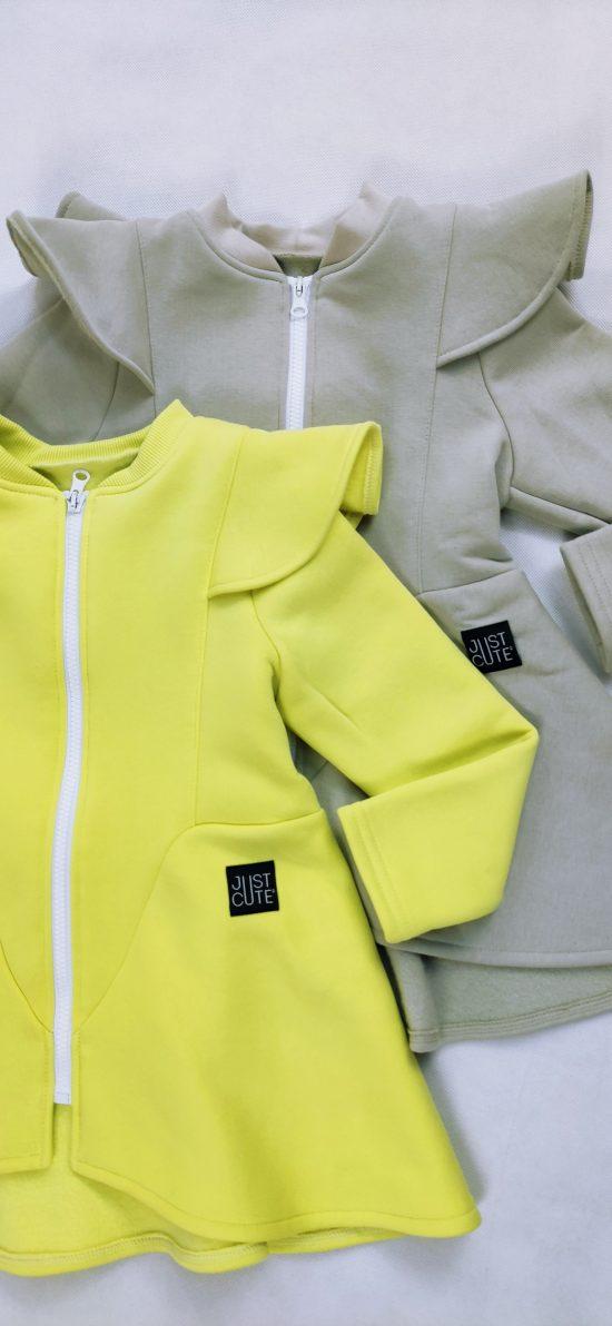 kabátik LOLA